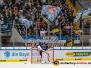 DEL - EHC Red Bull München vs. Iserlohn Roosters 19-01-2020