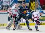 DEL - EHC Red Bull München vs. Adler Mannheim 08-12-2019