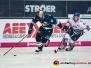 DEL - PO HF3 - EHC Red Bull München vs. Adler Mannheim 02-04-2018
