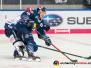 DEL - EHC Red Bull München vs. Iserlohn Roosters 13-10-2019