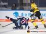 DEL - EHC Red Bull München vs. Krefeld Pinguine 28-09-2018