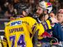 DEL - EHC Red Bull München vs. Krefeld Pinguine 30-12-2019