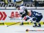 DEL - EHC Red Bull München vs. Straubing Tigers 17-12-2017