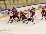 Deutschland U20 vs. Lettland mit 4 : 1 am 12.12.2018 in Füssen