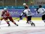 DNL Eislaufverein Landshut vs Starbulls Rosenheim 03.09.2017