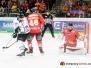 Düsseldorfer EG vs Thomas Sabo Ice Tigers 22.12.2017