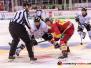 Düssedorfer EG  vs Thomas Sabo Ice Tigers 27.09.2019