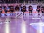 ECDC Memmingen Indians vs. EC Islander Lindau mit 1 : 2 am 1.02.2019 vor 1850 Zuschauern