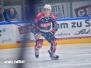 ECDC Memmingen Indians vs. Eisbären Regensburg mit 2:5 am 12.01.2018 vor 1213 Zuschauer