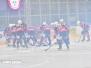ECDC Memmingen Indians vs. EV Landshut mit 4:5 am 19.11.2017 vor 1523 Zuschauer