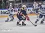 ECDC Memmingen Indians vs. EV Lindau mit 3:2 am 28.10.2018 vor 1880 Zuschauern