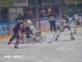 ECDC Memmingen Indians vs. Geretsried mit 12:1 am 2.03.2018 vor 1450 Zuschauern