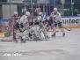 ECDC Memmingen Indians vs. HC Landsberg _ Vorbereitungsspiel endet mit 5:3
