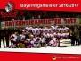 ECDC Memmingen Bayernligameister 2016/17