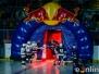EHC Red Bull München vs. Adler Mannheim 15-11-2015
