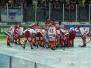 Eispiraten Crimmitschau vs. Blue Devils Weiden 29-08-2015