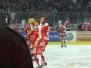 Eispiraten Crimmitschau vs. Ravensburg Towerstars 28-12-2015