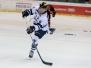 DEL-ERC Ingolstadt - HC Orli Znojmo