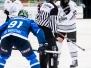 ERC Ingolstadt Panther vs Thomas Sabo Ice Tigers 02.03.2018