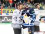 ERC Ingolstadt Panther vs Thomas Sabo Ice Tigers Nürnberg 06.01.2019