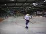 EV Lindau Islanders vs EHC Eisbaeren Heilbronn 24.09.2017