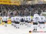 Fischtown Pinguine vs Thomas Sabo Ice Tigers 10.03.2019