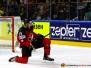 Kanada vs. Russland vom 20.05.2017 in Köln (GER) IIHF Eishockey-Weltmeisterschaft 2017