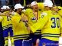 Kanada vs. Schweden vom 21.05.2017 in Köln (GER) IIHF Eishockey-Weltmeisterschaft 2017