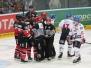 Kölner Haie vs. Adler Mannheim 02-10-2015