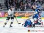 Mannheim Adler vs Thomas Sabo Ice Tigers 27.10.2019