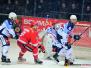 PlayOff Achtelfinale Spiel 3: Hannover Scorpions - Blue Devils Weiden