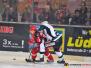 PlayOff Viertelfinale Spiel 3: Hannover Scorpions - Star Bulls Rosenheim