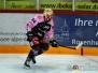 Rosenheim wird pink - Charityspiel von eishockey-online.com