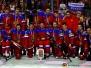 Russland vs. Finnland vom 21.05.2017 in Köln (GER) IIHF Eishockey-Weltmeisterschaft 2017