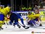 Schweden vs. Finnland vom 20.05.2017 in Köln (GER) IIHF Eishockey-Weltmeisterschaft 2017