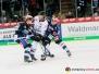 Schwenninger Wild Wings vs Thomas Sabo Ice Tigers 29.10.2017