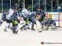 Straubing Tigers vs Thomas Sabo Ice Tigers 08.10.2017