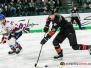 Thomas Sabo Ice Tigers vs Adler Mannheim 24.09.2017