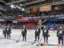 Thomas Sabo Ice Tigers vs Adler Mannheim 13.09.2019