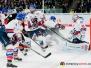 Thomas Sabo Ice Tigers vs Adler Mannheim 26.12.2017