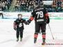 Thomas Sabo Ice Tigers vs Augsburger Panther 12.01.2018
