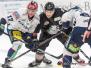 Thomas Sabo Ice Tigers vs Eisbären Berlin 25.01.2019