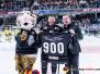 Thomas Sabo Ice Tigers vs Krefeld Pinguine 02.10.2019