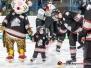 Thomas Sabo Ice Tigers vs Krefeld Pinguine 14.10.2018