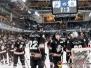 Thomas Sabo Ice Tigers vs Pinguins Bremerhaven 13.12.2018