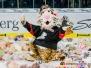 Thomas Sabo Ice Tigers vs Straubing Tigers 19.11.2017