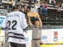 Thomas Sabo Ice Tigers vs Stravanger Oilers 31.08.2019