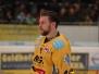 Tölzer Löwen - EHC Bayreuth Playdowns Spiel 1 29.03.2018