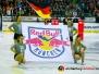 DEL Finale 4: Grizzlys Wolfsburg vs. EHC Red Bull München 15-04-2017